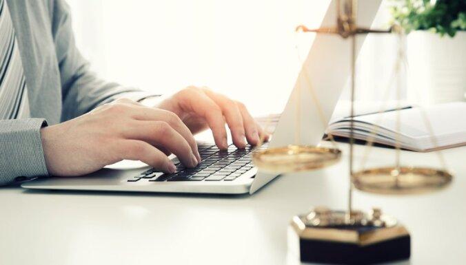 Как улучшить документооборот в юридическом отделе компании?