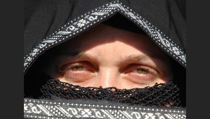 Латыш-мусульманин: Латвия будет жить по шариату