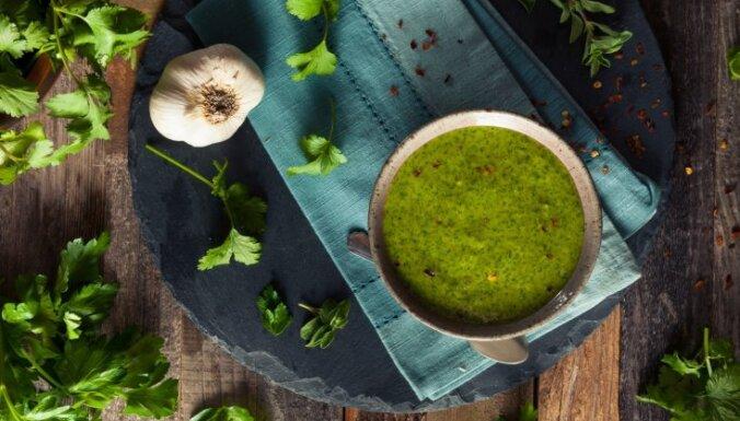 Čimičuri mērce – universāla ēdiena piedeva