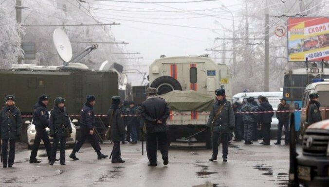Количество жертв в терактах в Волгограде увеличилось до 33-х