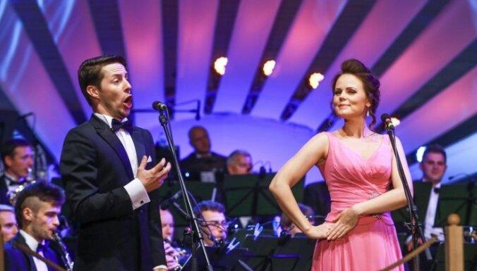 Festivāla 'Windstream' turpinājumā skanēs operetes un Indijas mūzikas stāsti