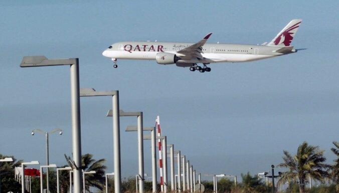 Скандал в Катаре: пассажирок раздели и обследовали. Австралия требует объяснений