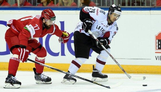 Редлих: Не надо искать дополнительных сюжетов для матча Россия — Латвия