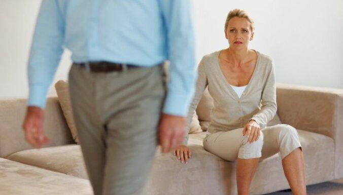 10 причин, по которым мужчины уходят от женщин
