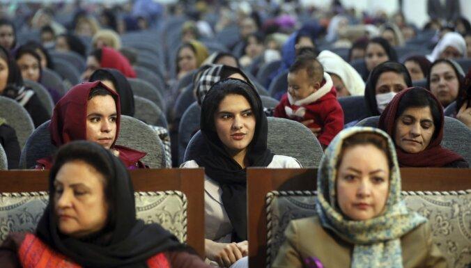 Афганистан: на бывших судей-женщин охотятся те, кого они осудили за убийства и изнасилования
