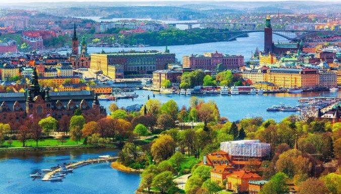 Dānijā un Zviedrijā tiek ieviestas prasības iebraucošajiem ceļotājiem