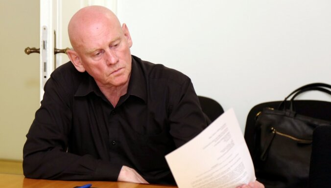 Rīgas domes vēlēšanu rezultāti nebūtu jāapstiprina, uzskata CVK loceklis
