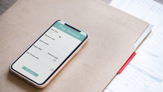 Четыре приложения для управления ежемесячными расходами
