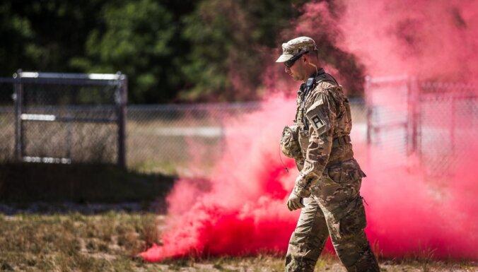 Луйк: Краеугольным камнем европейской безопасности является НАТО