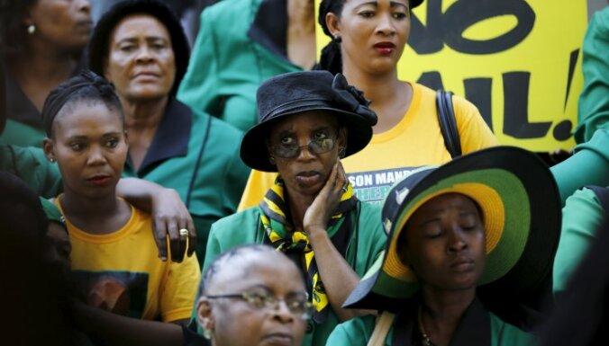В Лесото убита жена датчанина, насильно сделавшего обрезание десяткам женщин