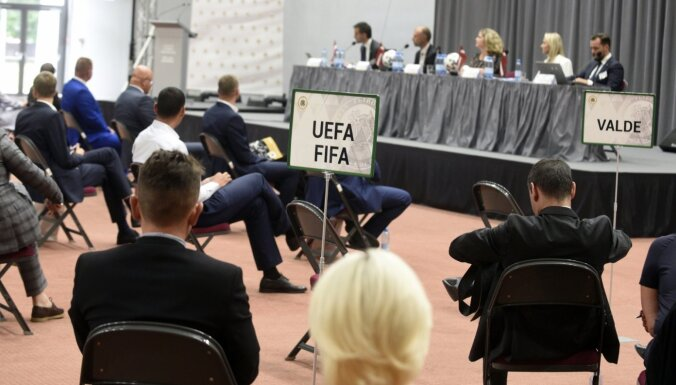 Участников конгресса ЛФФ просят срочно сдать тест на Covid-19