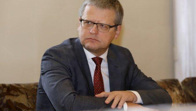 Guntis Belēvičs: Latvijas uzņēmējiem nepieciešama spēcīga atbalsta organizācija