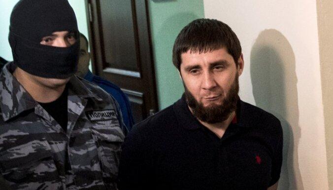 Начата проверка из-за фото тюремного застолья убийцы Немцова