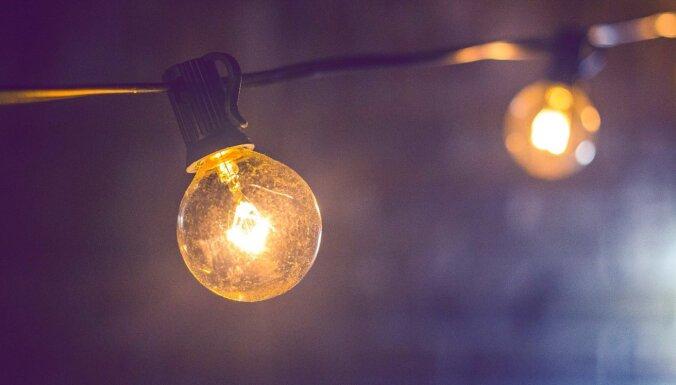 Цена электроэнергии в странах Балтии за неделю выросла на 6%