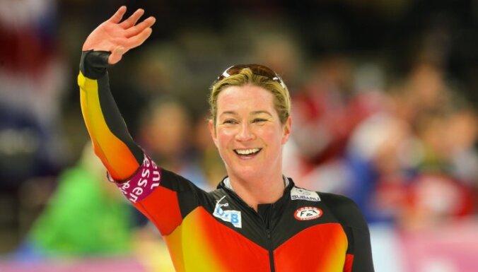 Знаменитая конькобежка Пехштайн не сумела отсудить у ISU 4,4 млн евро