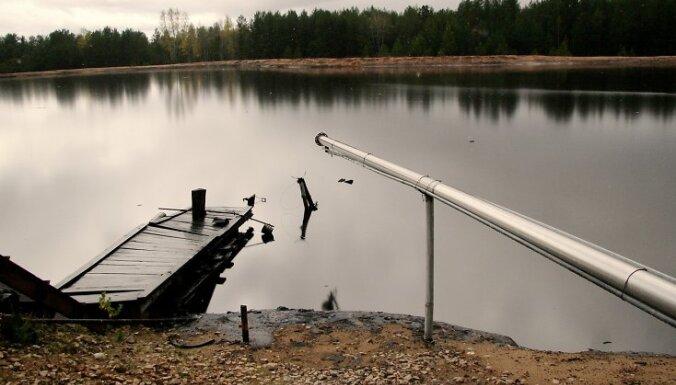 'Skonto būve' vērsusies tiesā pret Valsts vides dienestu
