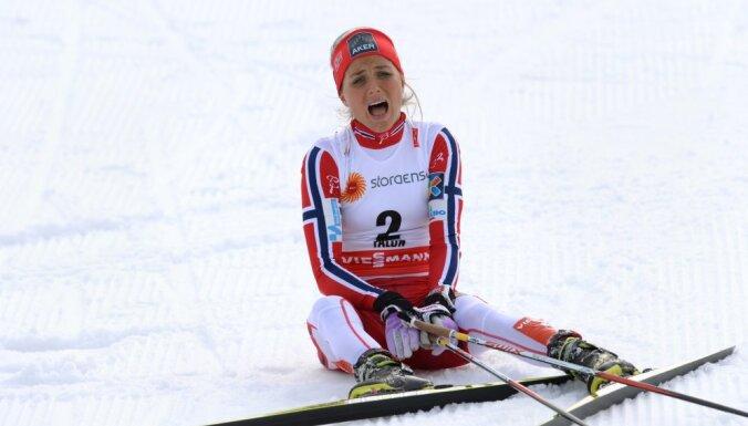 Олимпийская чемпионка из Норвегии попалась на допинге