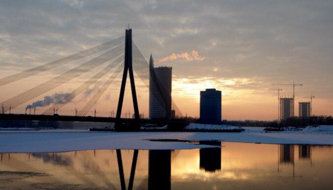 Ушаков: у Риги не было возможности развернуть программу утепления