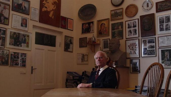 'Lielā Kristapa' ietvaros pirmizrādi piedzīvos Antras Cilinskas dokumentālā filma 'Laimes formula'