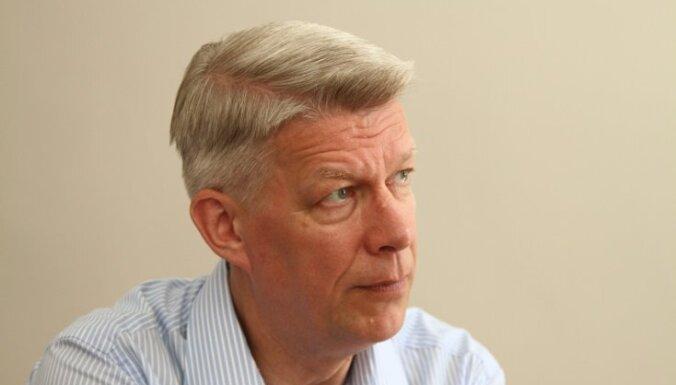 Затлерс рассказал, как партии будут выбирать следующего президента Латвии