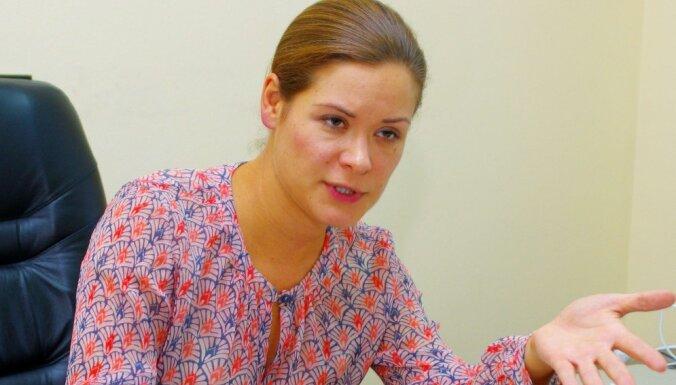 Порошенко уволил своего внештатного советника Марию Гайдар