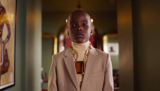 Klajā laists Bejonsas vizuālā albuma 'Black is King' oficiālais treileris