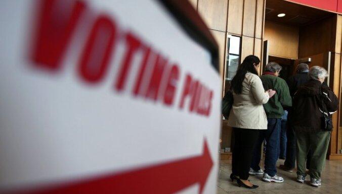 Сенаторы-демократы США требуют санкций против РФ за вмешательство в выборы-2020