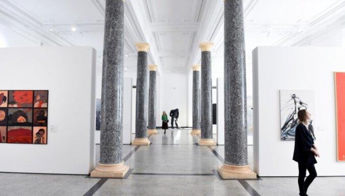 Художественный музей 4 мая посетило более 19 тысяч человек