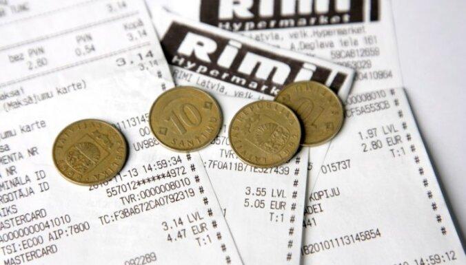 Lietuvas valdība izdomājusi, kā likt cilvēkiem izmantot pirkumu čekus