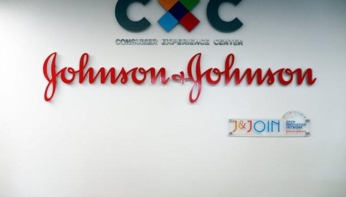 Латвия получила вакцины Johnson&Johnson, но пока не сможет их использовать