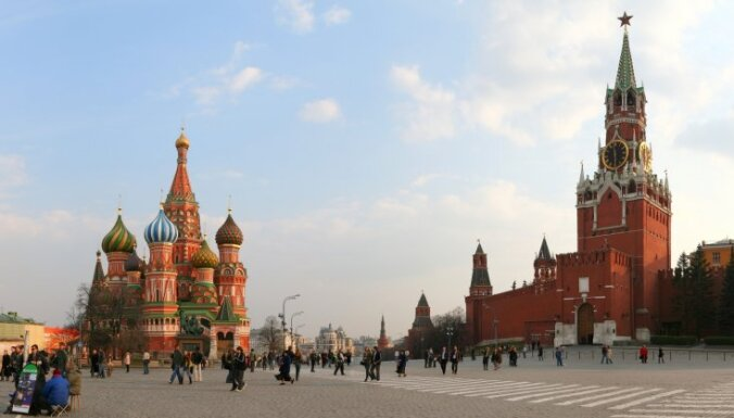 Krievijai neizdodas Latvijas mazākumtautības izmantot savām interesēm, uzskata DP