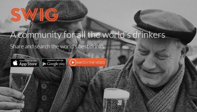Создана социальная сеть для алкоголиков