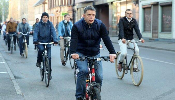 Baraņņikam Rīgas otrā vicemēra amatā varētu uzticēt transporta jautājumus