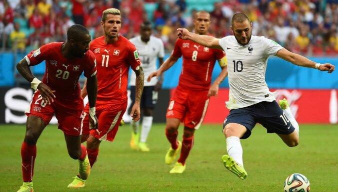 ВИДЕО: Самый результативный матч чемпионата мира с 7 голами
