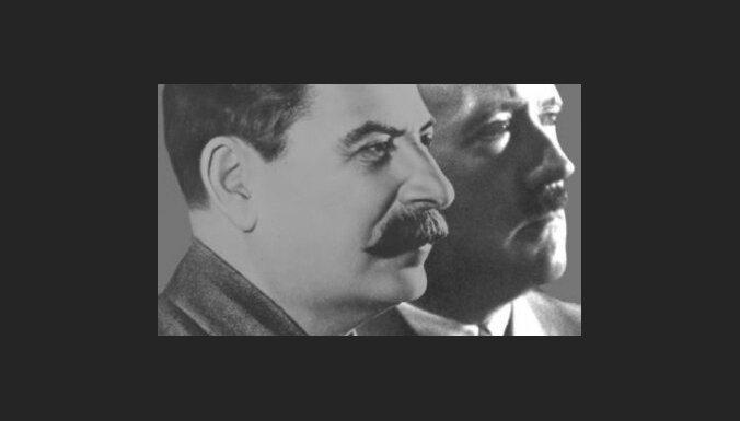 ПА ОБСЕ приравняла Сталина к Гитлеру