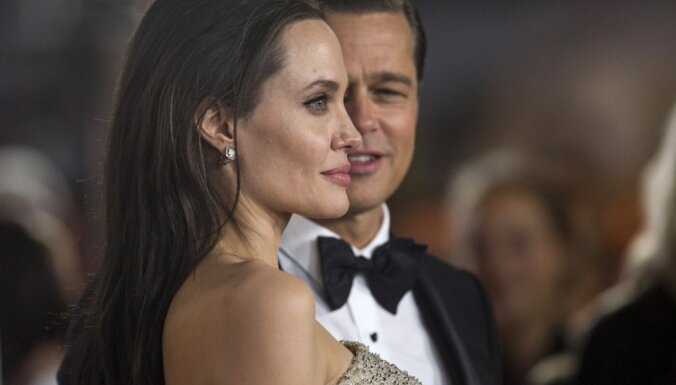 Предотвращено покушение на Анджелину Джоли