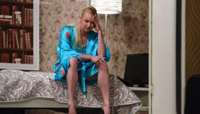 Анастасия Волочкова обвинила руководство Большого театра в организации эскорт-услуг