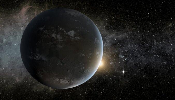 Vai Zeme ir dzīvībai labvēlīgākā planēta? Iespējams, ka nē
