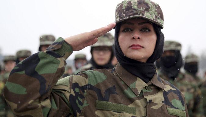 Afgāņu spēki atsāks uzbrukuma operācijas, pēc uzbrukumiem sola prezidents
