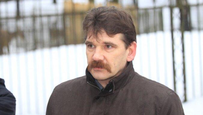 Лидака: Трукснис недолго будет мэром Юрмалы