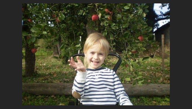 Сердечно просим помочь пострадавшему в аварии шестилетнему Мартину Менцису подняться на ноги