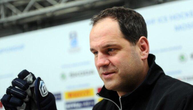 Rīgas 'Dinamo' leģionāram jābūt ar ambīcijām par tikšanu spēcīgākā klubā