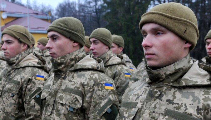Сейм одобрил введение уголовной ответственности за службу в иностранных армиях