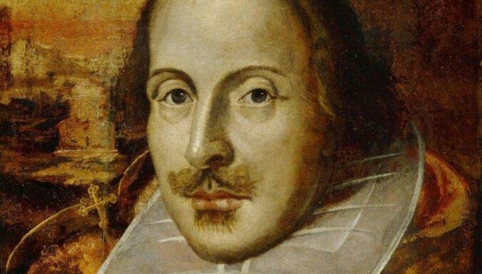 Šekspīra sliktā rokraksta dēļ pierāda viņa darba autentismu