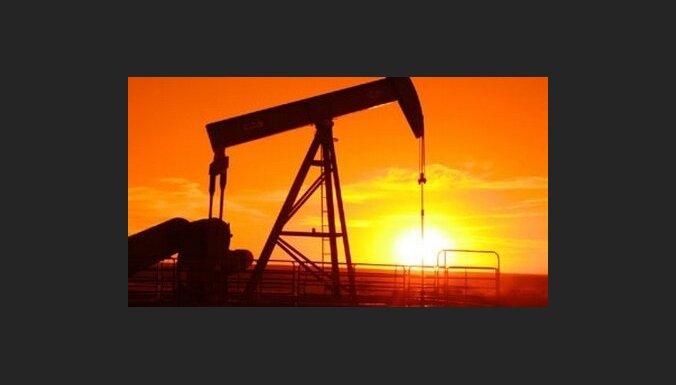 'Lukoil' un 'Statoil' slēgs naftas iegūšanas līgumus ar Irāku