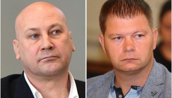 Mediju uzraugs izsaka neuzticību LTV šefam Beltem un valdes loceklim Ņesterovam