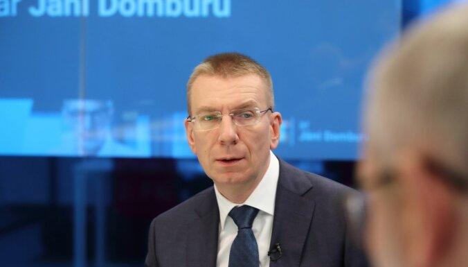"""DELFI TV: Ринкевич о """"Путине-2024"""", новом поколении россиян и будущем НАТО"""
