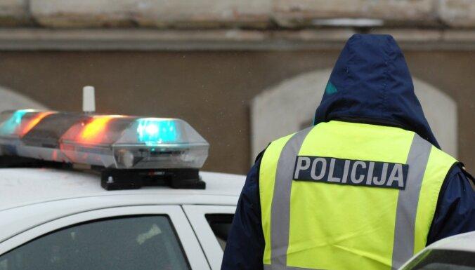 Полицейского судят за укрывательство нарушения коллеги, совершившего аварию