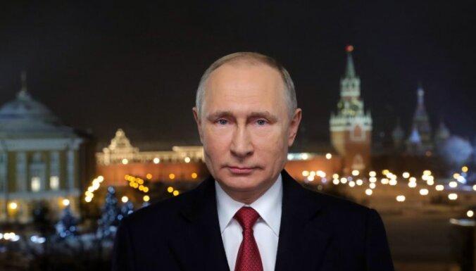 Польша решила позвать Путина на годовщину освобождения Освенцима