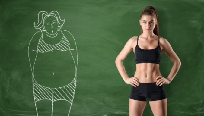 Ученые нашли способ похудеть без диет и упражнений.